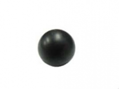 Rubber Ball with Metal